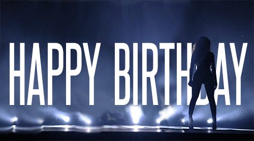 Screaming HAPPY 34TH BIRTHDAYY to the baddest bish Alive.  #HappyBirthdayBeyonce http://t.co/rQCUFixmzb