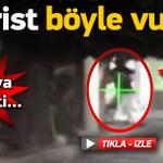 Nusaybinde pusu kuran PKKlı terörist böyle vuruldu. #ReisiSeviyoruzÇünkü http://t.co/HJ9pgeoR81 http://t.co/qNXO5RJpu5