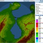#MundoMCBO - Vía: ElclimaCf: RT ClimaMaracaibo: Imágenes de radar correspondientes a esta hora. #Maracaibo #Zulia … http://t.co/7achvGI8qT