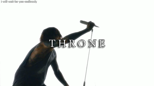 It's 5 weeks at #1 for @bmthofficial - Throne. They are unstoppable right now!! @hellojackoliver http://t.co/vBifW5jPeL