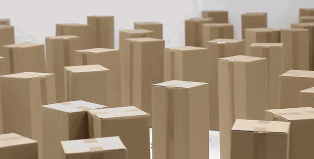 Troupe of Dancing Cardboard Boxes in Istanbul: http://t.co/t2E1BL4VDm #NFTO http://t.co/x6oOlgIfC1