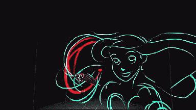 元ディズニーのベテランアニメーター、グレン・キーンがVR空間で描く https://t.co/6EyA3iZqQi すっっっっげぇぇぇぇぇ!!! http://t.co/hPx5G3GbMr