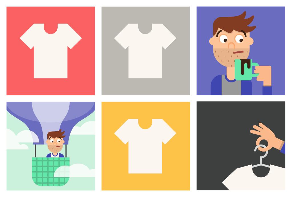 How to Fold a Shirt: http://t.co/nKw4TtXUa1