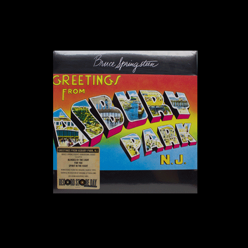 In celebration of @springsteen's bday, we're giving away 3 classic vinyls! #LegacyGiveaway  RT for a chance to win! http://t.co/Od1Ch0jAW5