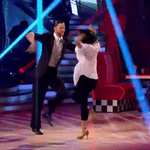 The highest score of the series so far @JayMcGuiness and @AlionaVilani! 37 points! #Strictly http://t.co/x2kT5zVV5h