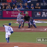 .@RougnedOdor fills Rogers Centre with ODOR (Offense, Defense, more Offense, and Runs): http://t.co/7cV9rJgeyp http://t.co/CtfzeBI2xG