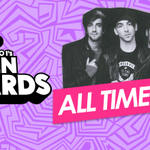 So happy to announce that we'll be playing at the #R1TeenAwards for @BBCR1 http://t.co/gEeqSw1eXF