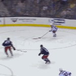 Lindbergs goal that tied it at 2! #NYR http://t.co/0TjqxMswj0