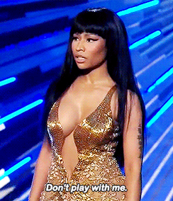 RT @ChrizMinaj: So are you giving us clue #2 or nah ? @NICKIMINAJ http://t.co/49HWWj6edv