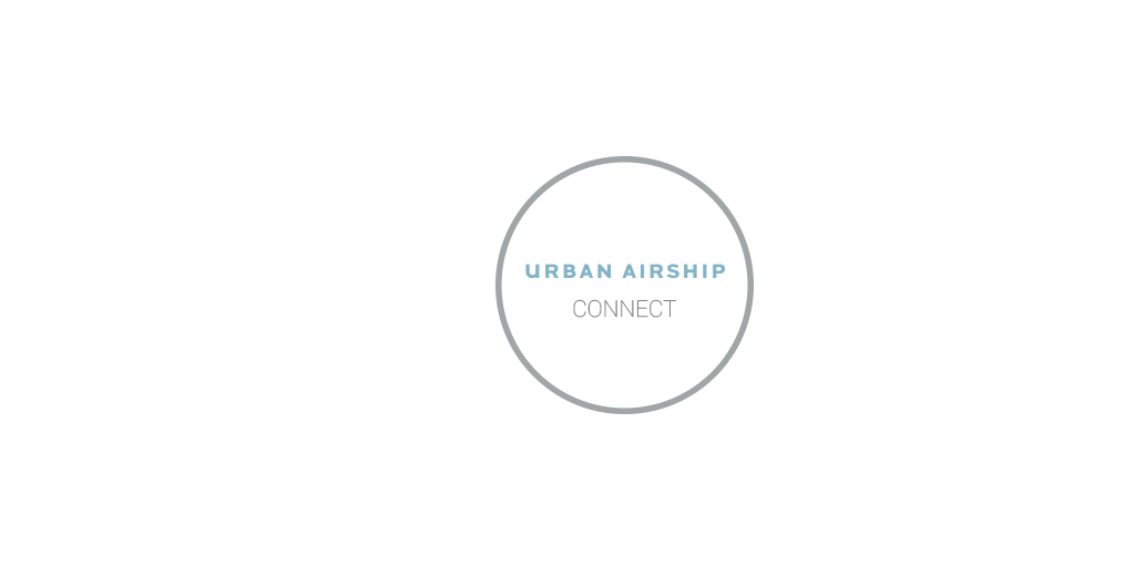 Industry's first real-time, user-centric mobile data streaming service, Urban Airship Connect http://t.co/jTCRFSrUkS http://t.co/C971GFkzK6