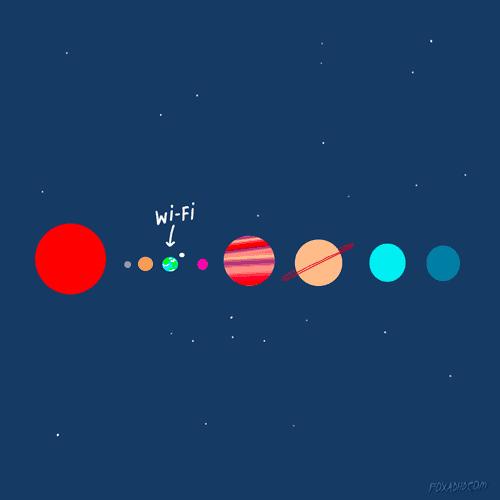 :-) @TRYBALblz  La NASA nos desvela por qué no podríamos vivir en otro planeta. https://t.co/NdoNHhHstx