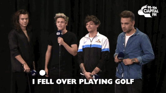 We got @OneDirection to re-record WMYB with updated lyrics & it's INCREDIBLE