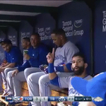 Jose Bautista is hoping his buddy Edwin can hit just one more home run this year http://t.co/VEp43XWtut #BlueJays http://t.co/oNIZwwtvET