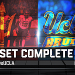 Shocker! Arizona State takes down #7 UCLA, 38-23. Bruins suffer first loss of the season. #ASUvsUCLA http://t.co/72mxHgUhf0