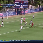 52 - Rosen tries out the right foot this time and fires on frame. #GoStanford http://t.co/GA9UZrf8tU