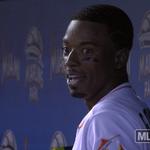 Ichiro is pitching? YES!! http://t.co/JwuZprSBqd http://t.co/OzE3FqUrAc