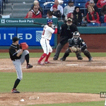 Now you know: Ichiro's got a sick leg kick and a better offspeed pitch. http://t.co/TA2TL40T1n http://t.co/s1ubsTLl1h