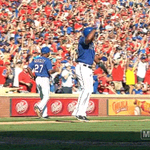 Beltre does it all: Home Run, RBI, waving guys in. http://t.co/wx1Iy2kSch