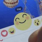Facebook cria Reactions, emojis que vão além do não curti http://t.co/Ejql4Jyr2n #G1 http://t.co/16Oxt0bayX