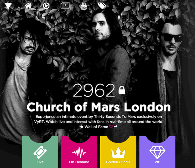 We've got 4 ways to help unlock #ChurchOfMars. Let's video chat at 2500. https://t.co/g8lVsZNWko https://t.co/alDwSgI4RW
