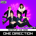Get excited, #Directioners! Your boys are nominated for #AMAs ARTIST OF THE YEAR! Congrats, @onedirection! ???????????????? http://t.co/qtw0fPXpQ2