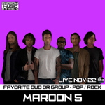 ???? The #AMAs Favorite Duo or Group - POP/ROCK nominees ARE: ▪@maroon5 ▪@onedirection ▪@WALKTHEMOONband http://t.co/7HNbKvmynH