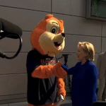 There are lots of good Hillary GIFs on the Internet. This one is my favorite. http://t.co/1i3Rn6XkQJ