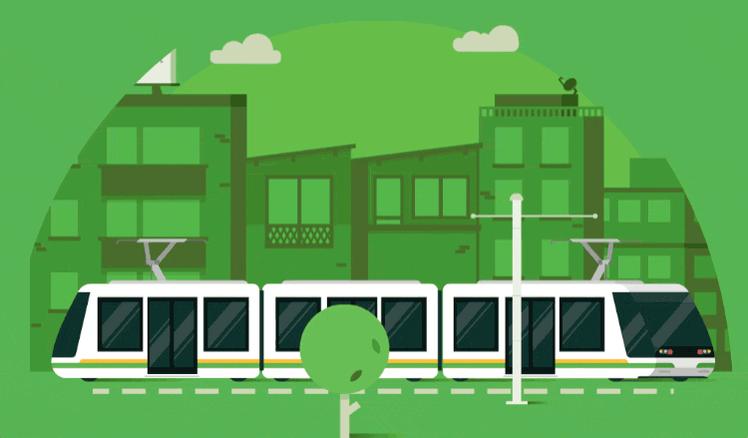 ¡Llegó el día! #BienvenidoTranvía. Una experiencia @metrodemedellin • #CallejearEduca • http://t.co/YCCCqElpQI