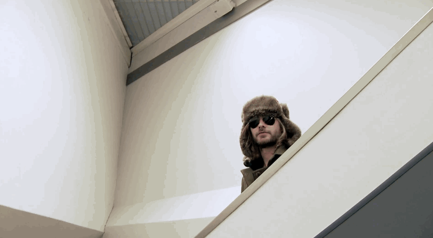 RT @ArtifactTheFilm: There is no elevator to success. You have to take the stairs. | #ARTIFACT http://t.co/44aVlITk3a http://t.co/egdCCW1bIs