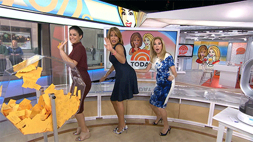 Kathie lee and hoda sweepstakes