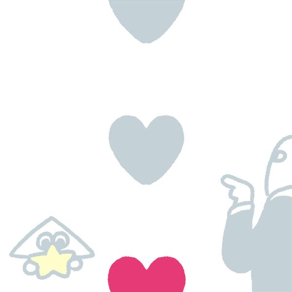 ♥ に慣れるためのアニメです https://t.co/L0o5m4UuRu