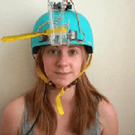 Let This Helmet with a Robot Arm Brush Your Teeth. https://t.co/cQqKMTKhg2 https://t.co/BCyAjfxQq7