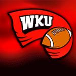 TOUCHDOWN WKU!  Doughty throws a screen out to Norris for the 35-yard touchdown!  WKU 7, MU 0   14:16 1Q https://t.co/xIhkbmJRd2