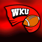 TOUCHDOWN WKU!  Doughty finds Higbee across the middle for the score!  WKU 21, MU 0   6:21 2Q https://t.co/8owlc0YAkS