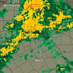 WHY THE RADAR GOTTA BE BAYLOR COLORS THAT'S BIAS, WEATHER https://t.co/dR6UIHzFJ8