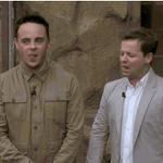 Right, whos leaving the #ImACeleb jungle? Come on @antanddec, spit it out! https://t.co/MV3bPph2fp