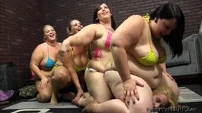 Wow Wow Woww FDlLkt5nPI #bbw #PetiteVsPlump #omg #plumper #fetish #NSFW #tits #ass #booty