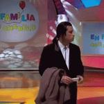 Cuando al fin te llevan a ver a Chabelo pero ya canceló su programa. https://t.co/rgk0nlj7qZ