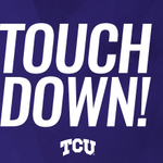 #TurpinTime as the Frogs take the lead 28-21 midway through the 2OT https://t.co/OhNsl1CKdq