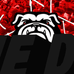 Alright #DawgNation...Fours up! The #Dawgs lead to 10-0 after three! https://t.co/TynaQHehta