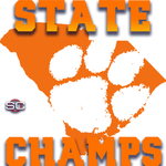 No. 1 stays perfect. Clemson beats South Carolina, 37-32, to improve to 12-0 & match best start in school history. https://t.co/eX3BbuHvdq