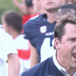 Will Muschamp is so mad he blew the leaves off this CBSgraphic https://t.co/kubyqRNT4F https://t.co/i3zbMywkOU