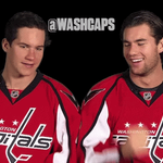 WILLY!! @tom_wilsos first of the season, here in his hometown! #Caps lead 2-1! #CapsLeafs #RockTheRed https://t.co/ijRmbUBrWo