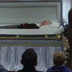 Cuando mueres, pero las cosas te siguen saliendo mal. https://t.co/mjd1sNdEUR