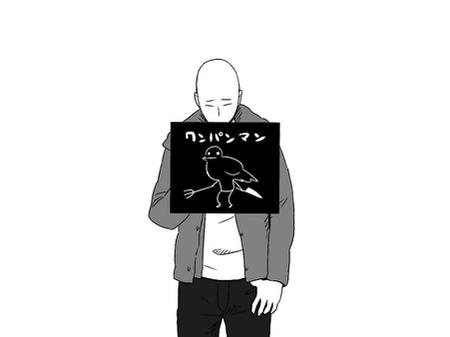 One Punch Man x Nan ike demo nai https://t.co/wXLk8UIAef https://t.co/Ke4tMuJ6jM