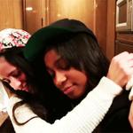 Hoje eu acordei mie veio a falta de vc, sdds de você sdds de vc #VideoMTV2015 Fifth Harmony https://t.co/ZUPL9QRKwA