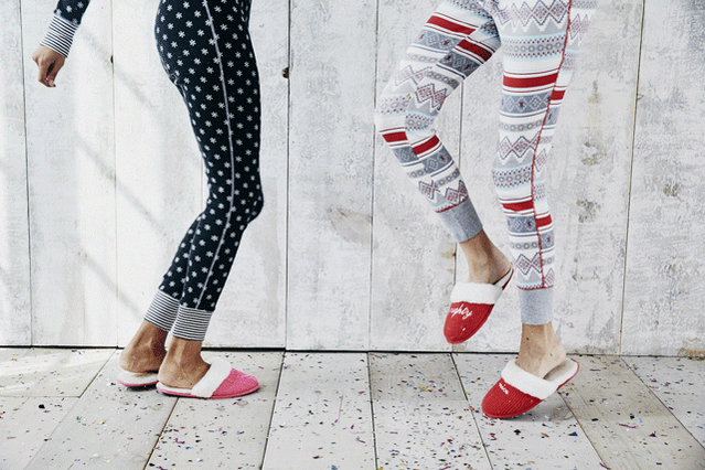 Ain't no party like a PJ Party! Get FREE slippers with our most-loved PJ's.  https://t.co/pdsRkjKO5I https://t.co/lGl8p35y9j