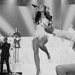 Retweet for good luck ♡  #MTVStars Ariana Grande  #GRAMMYS Ariana Grande  #VideoMTV2015 Ariana Grande https://t.co/7wguf0bL4r