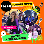Take a sneak peek at what tonights #HALOawards are going to be like! https://t.co/wiHlzKCoH8 https://t.co/vUK6n9fZX5