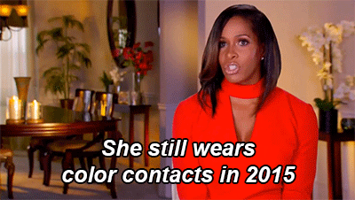 If you missed #RHOA tonight, then you missed some killer @IAmSheree's shade. https://t.co/k04tJsabS1
